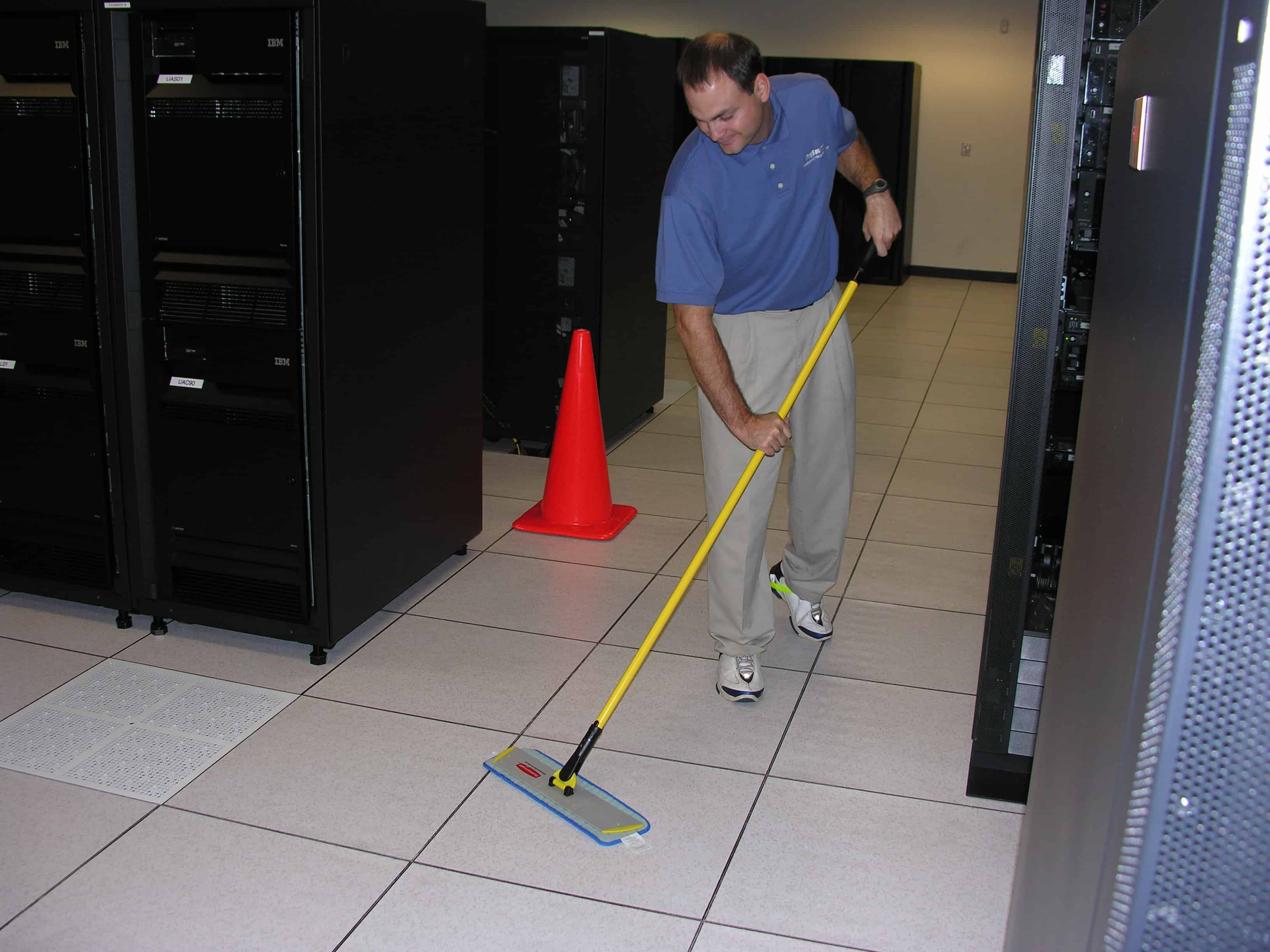 National Data Center Cleaning Provider Prosource
